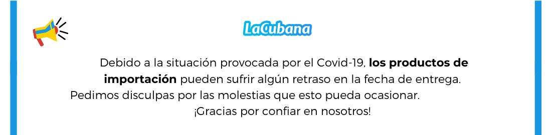 IMPORTACIONES ENTREGA EN TODA CUBA
