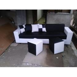 Juego de Sofa 3