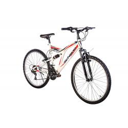 Bicicletta Ragazzo 24