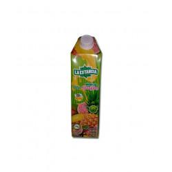 Néctar piña guayaba 1l - LA...