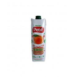 Néctar de naranja 1l - PETIT