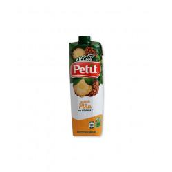 Néctar de piña 1l - PETIT