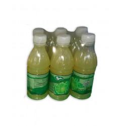 Jugo de limón 24x300ml - TUABA