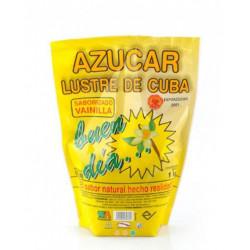 Azúcar lustre natural sabor...