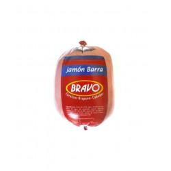 Jamón Barra 1.5kg - BRAVO