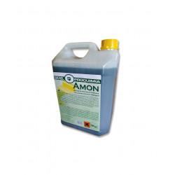 Detergente amoniacal Amon 4x5l
