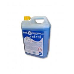 Limpiador Netcal baños 4x5l