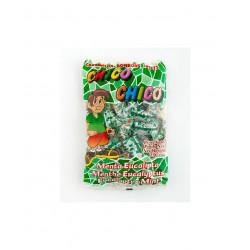 Caramelos menta-eucalipto...