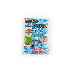 Caramelos menta fría 250gr...