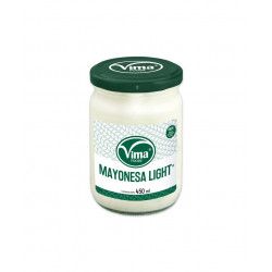 Mayonesa light 450ml- VIMA