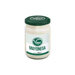Mayonesa 450ml - VIMA