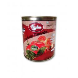 Puré de tomate de tomate...