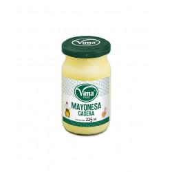 Mayonesa casera 225ml- VIMA