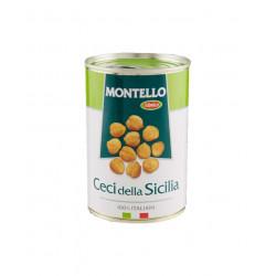 Garbanzos de sicilia 400gr...