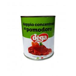 Pasta de tomate doble...