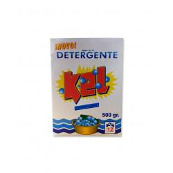 Detergente en polvo 500gr -...