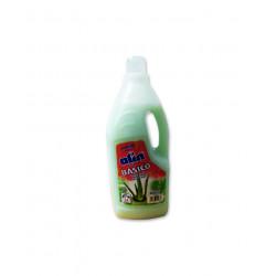 Detergente básico aloe vera...