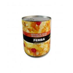 Cocktail de frutas - FERBA