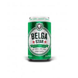 Cerveza Belga Star 24x330ml