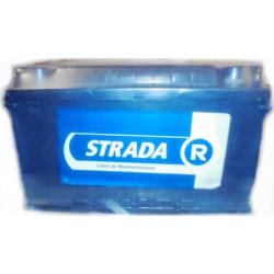 Bateria 75A 12V - STRADAR