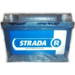 Bateria 60A 12V - STRADAR
