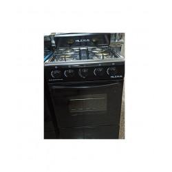 Cocina con horno a gas -...