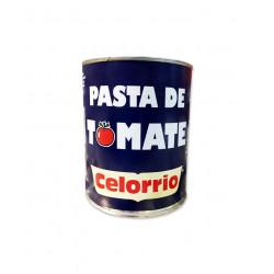 Salsa de tomate concentrada...