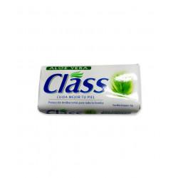 Jabón antibacterial de aloe...