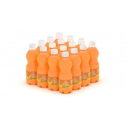 Refresco Naranja 16x330ml -...