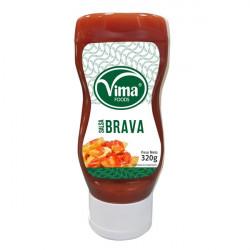 Salsa Brava 320gr - VIMA