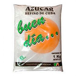 Azúcar refino 1kg - BUEN DÍA