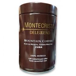 Café Montecristo 250gr