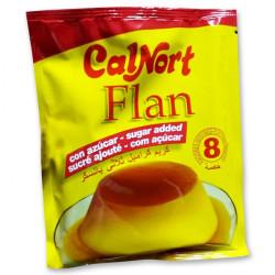 Flan 125gr - CALNORT