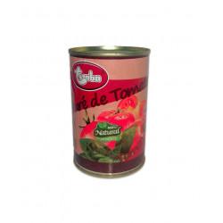 Puré de tomate 490gr- TUABA