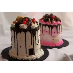Cake de Fantasía