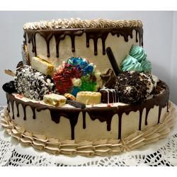 Confi cake