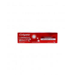 Crema dental blancos...