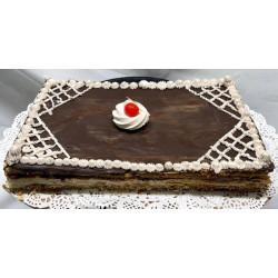 CAKE DE MIL HOJAS