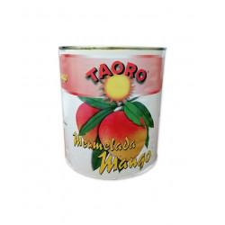 Mermelada de mango 3kg - TAORO