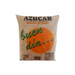 Azúcar morena 1kg - BUEN DÍA