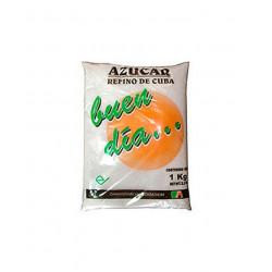 Azúcar blanca 1kg - BUEN DÍA