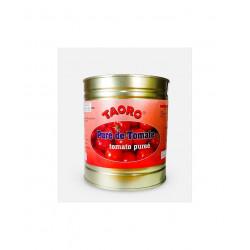 Puré de tomate concentrado...