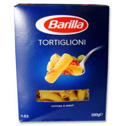 Tortiglioni caja 500gr...